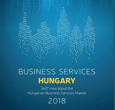 Business Service Market Hungary 2018